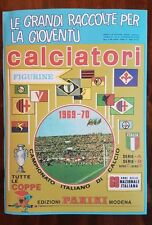 Figurine Panini Calciatori 1969/70