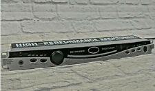 Behringer Btr2000Tunner / Metronome