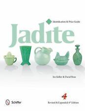 Jadite: Identification & Price Guide (Hardback or Cased Book)