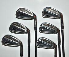 New listing Nike Golf CCI Iron Set Regular Graphite Mitsubishi Rayon 5-PW Mens Right Hand