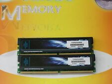 Corsair gaming memory 4GB 2X2GB DDR2 PC2-6400 800MHz 240p NON ECC CGM2X2G800
