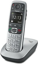 Siemens Gigaset E560 Grosstasten Telefon Seniorentelefon wie NEU !!!!!!