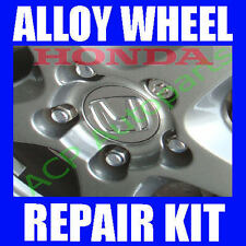 Alloy Wheel Repair for Honda Civic Accord CR-V HR-V Jazz CRX