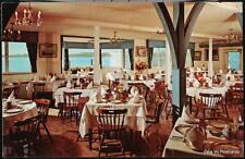 OAKDALE LI NY Jim Finegan's Saxon Arms Restaurant Vtg