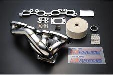 Tomei Exhaust Manifold Silvia for Nissan SR20 SR20DET S13 S14 S15 Silvia