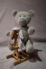 """Schnittmuster für Teddybär """"Tommy"""" v. Meyenbären, 26 cm"""