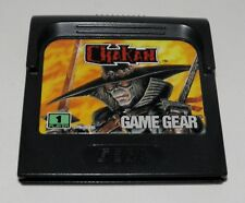Chakan (Sega Game Gear)