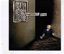(HL101) Our Lady Peace, Superman's Dead - 1997 CD