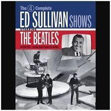 The Beatles - The Complet Ed Sullivan Sho Neuf DVD
