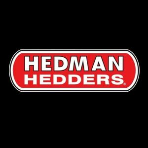 Hedman 10300 Header Flanges Without Stubs For Ford 289-351W NEW