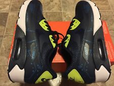 NEW Nike Neymar Air Max 90 Written in the Stars Unreleased Sample Sz 9 NJR RARE