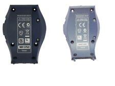 Back Case Bottom Cover with Battery Black for Garmin Forerunner 405 405CX