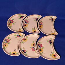 George Jones & Sons Earthenware 1920-1939 (Art Deco) Pottery
