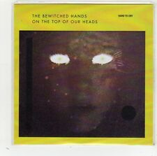 (FW201) THe Bewitched Hands On The Top Of Our Heads, Hard To Cry - 2010 DJ CD