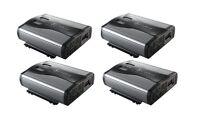 4) Cobra CPI1575 3000 Watt Car Power Inverters DC To AC