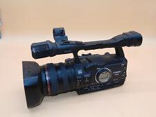 Canon XH-A1 MiniDV 3CCD Camcorder XHA1 Professional HD Camera HDV 1080i FAULTY