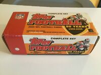 2005 Topps NFL FOOTBALL Complete 440 Card SET