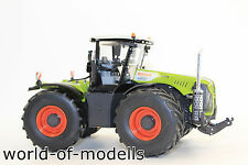 Wiking 773 08 Claas xerion 5000 trac vc 1:32 NEUF dans emballage d'origine