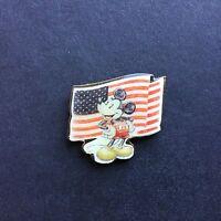 Disney Store- Mickey Americana 2006 Disney Pin 45982