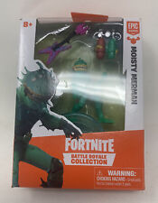 Fortnite Moisty Merman Figure Battle Royale Collection Figures Accessories New
