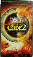 UP TO 25% OFF! Megiddo: The Omega Code II (VHS, 2002) Christian Faith