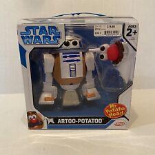 "'MR. POTATO HEAD'  -  'STAR WARS'  -   ""ARTOO-POTATOO""  -  2008  -  Hasbro"