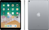 NEW Sealed! Apple iPad Pro 2nd Gen. 256GB Wi-Fi 10.5in Space Gray MPDY2LL/A