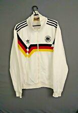 Germany Jacket 1990 Size XL Full Zip Retro Replica Mens Adidas P04036 ig93