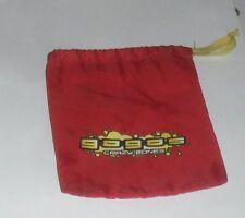 Crazy Bones Gogos Collectors Bag S1 Red