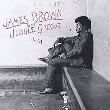 In the Jungle Groove by James Brown (R&B) (Vinyl, Sep-2014, 2 Discs, Polydor)