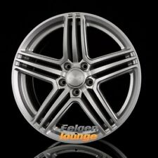 4 Cerchi in lega WHEELWORLD wh12 arkticsilber (as) 8x18 et35 5x112 ml66, 6 NUOVO