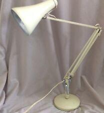 Vintage Anglepoise Desk Table Lamp 1960's - Herbert Terry -Model 75