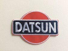 A297 Patch Datsun 8 5,5 CM