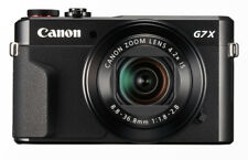 Digital Camera Canon PowerShot G7 X Mark II
