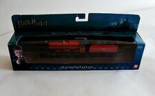 Harry Potter Prisoner of Azkaban Corgi The Hogwarts Express Train Diecast BNIB