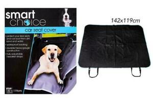 Dog Car seat cover - SMART CHOICE