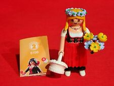PLAYMOBIL Figures 5158 Serie 2 Girls Auswahl möglich