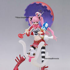 ONE PIECE - SCultures Perona Pvc Figure Banpresto