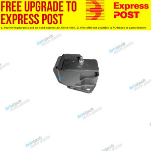 1989 For Mitsubishi Express SF 2.0 L 4G63 Auto & Manual Front RH Engine Mount
