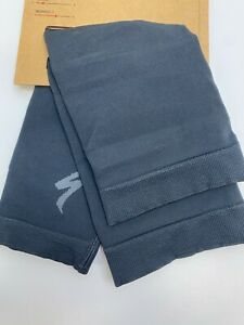 New Specialized THERMINAL Engineered KNEE WARMERS multiple sizes UNISEX