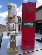 Hollywood Nutcracker by Holly Adler - Kurt Adler Collection - In Original Box