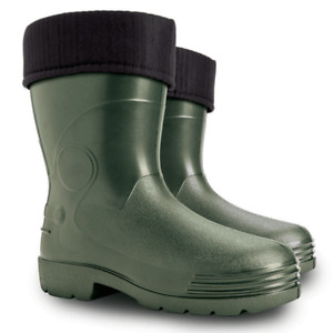 New Thermal LIGHTWEIGHT EVA Wellies Wellingtons Boots -35C Hunting  Voyager Rain