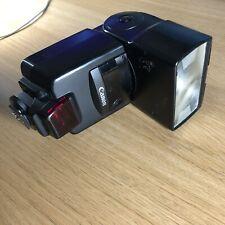 Canon Speedlite 540EZ Shoe Mount Flash