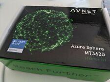 Azure Sphere Mt3620 Starterkit Starter Kit Microsoft Certified Avnet
