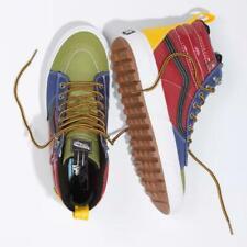 Vans Sk8-Hi MTE 2.0 DX Men's Shoes Boots Size 11 Multi Color Black