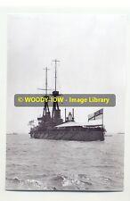 rp6294 - Royal Navy Warship - HMS Bellerophon - photo 6x4