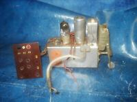SABA Röhrenradio Freiburg 9 Automatic UKW Tuner