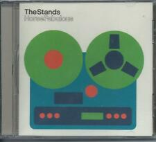 The Stands - Horse Fabulous (CD-2005) NEW