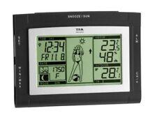 Temperature Sunrise Desktop Home Weather Stations