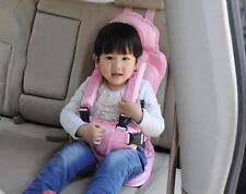Hot Sale Safety Infant Child Baby Car Seat Seats Carrier Portable Brown New